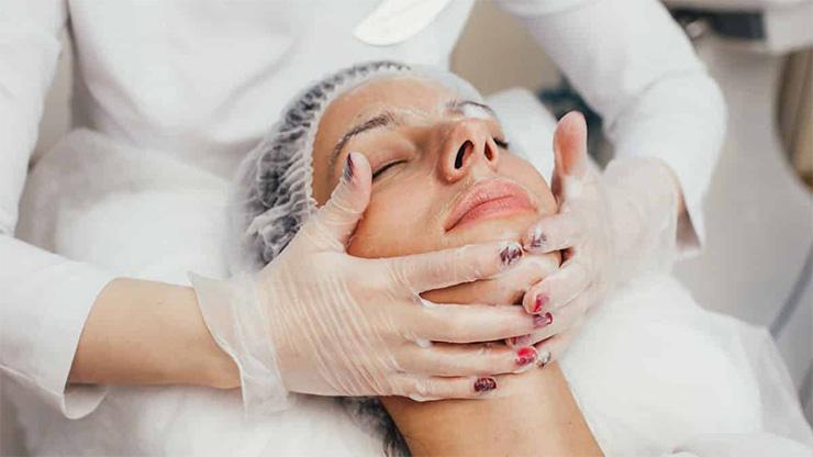 Новости Днепра про Неинвазивная карбокситерапия в «Pioni» – мгновенное омоложение и эффективное лечение вашей кожи
