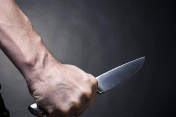 Мужчина убил своего отчима. Новости Днепра