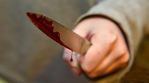 На Днепропетровщине мужчина пырнул ножом собутыльника. Новости Днепра