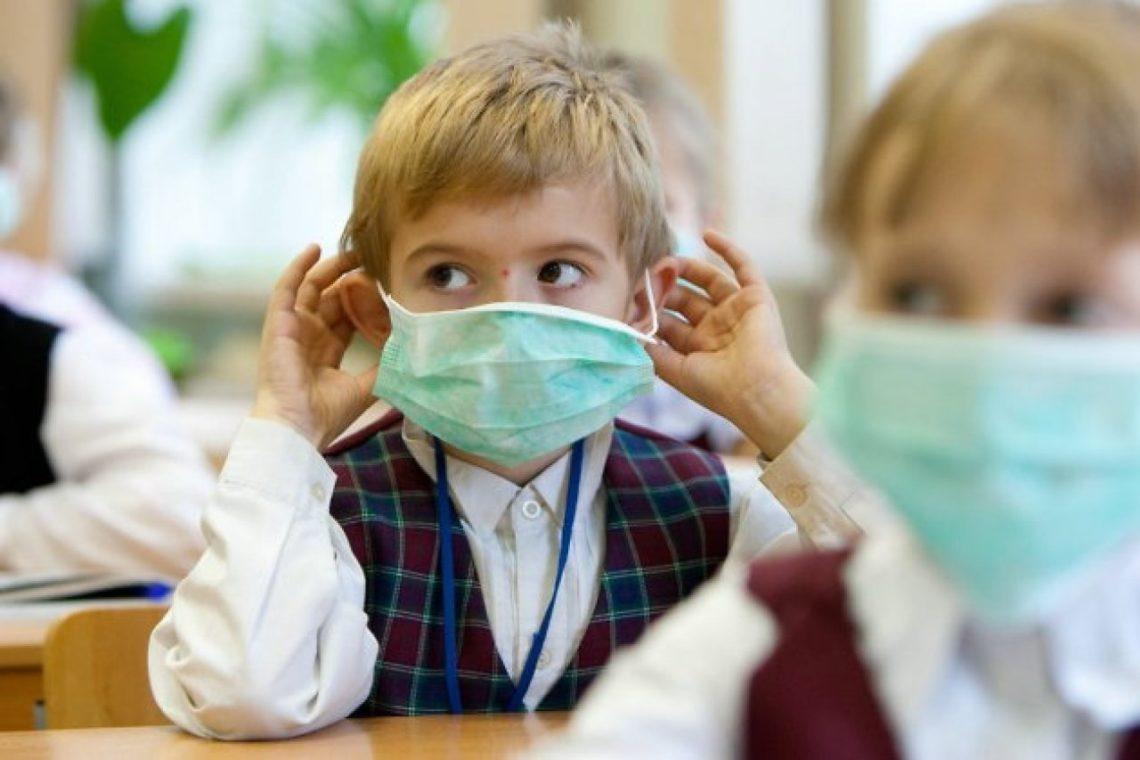 маски школы