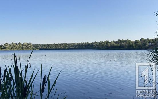В водоеме утонул юный днепрянин. Новости Днепра
