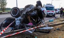 Серьезное ДТП в Днепре: погиб маленький ребенок, естьпострадавшие