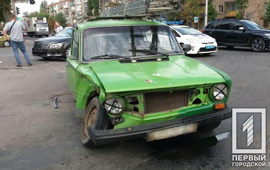 ДТП на Днепропетровщине. Новости Днепра