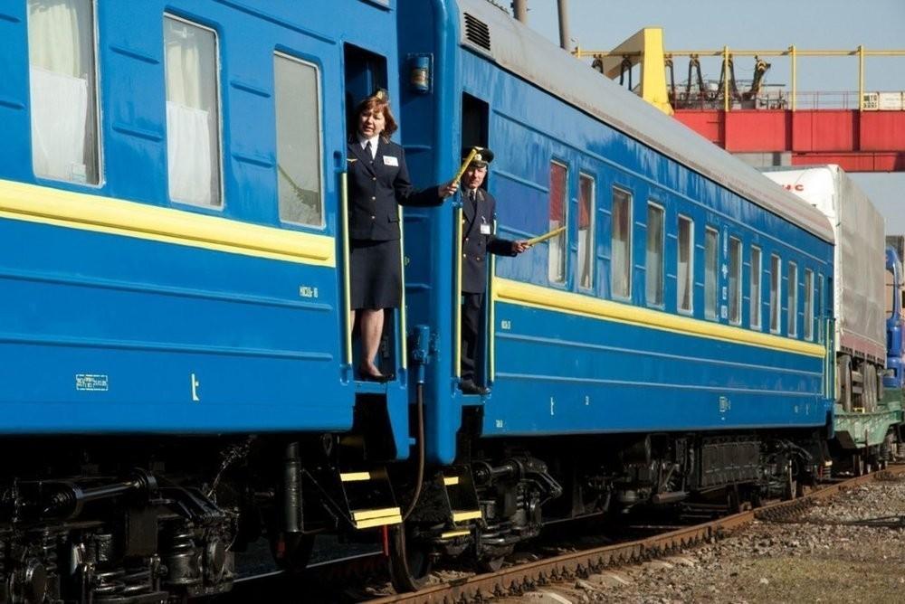 Ездить в поездах будет безопасно. Новости Днепра