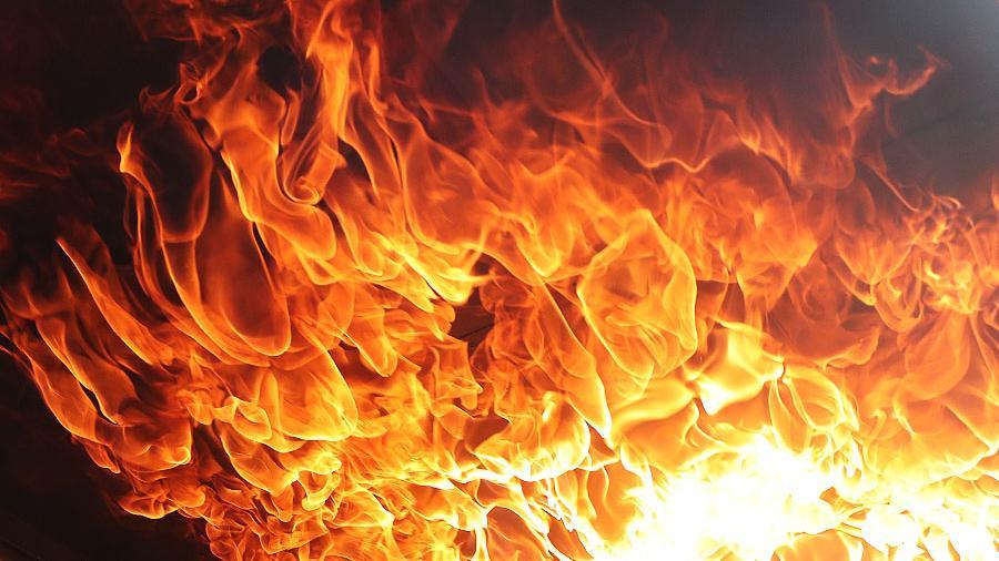 Новости Днепра про В Днепре чуть не сгорел жилой дом