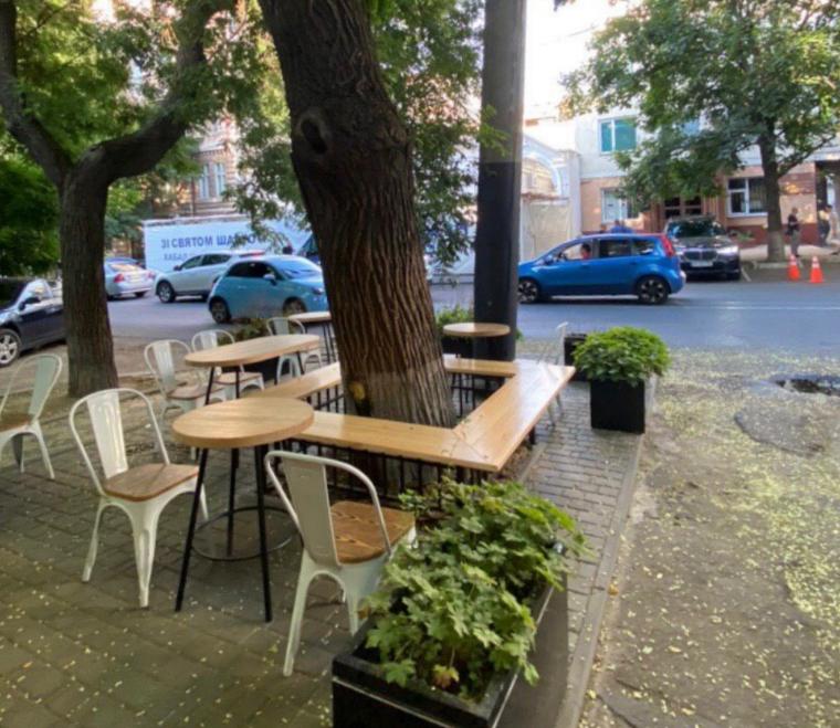 Новости Днепра про Идеальное место отдыха: днепровскому бизнесу предложили интересную идею