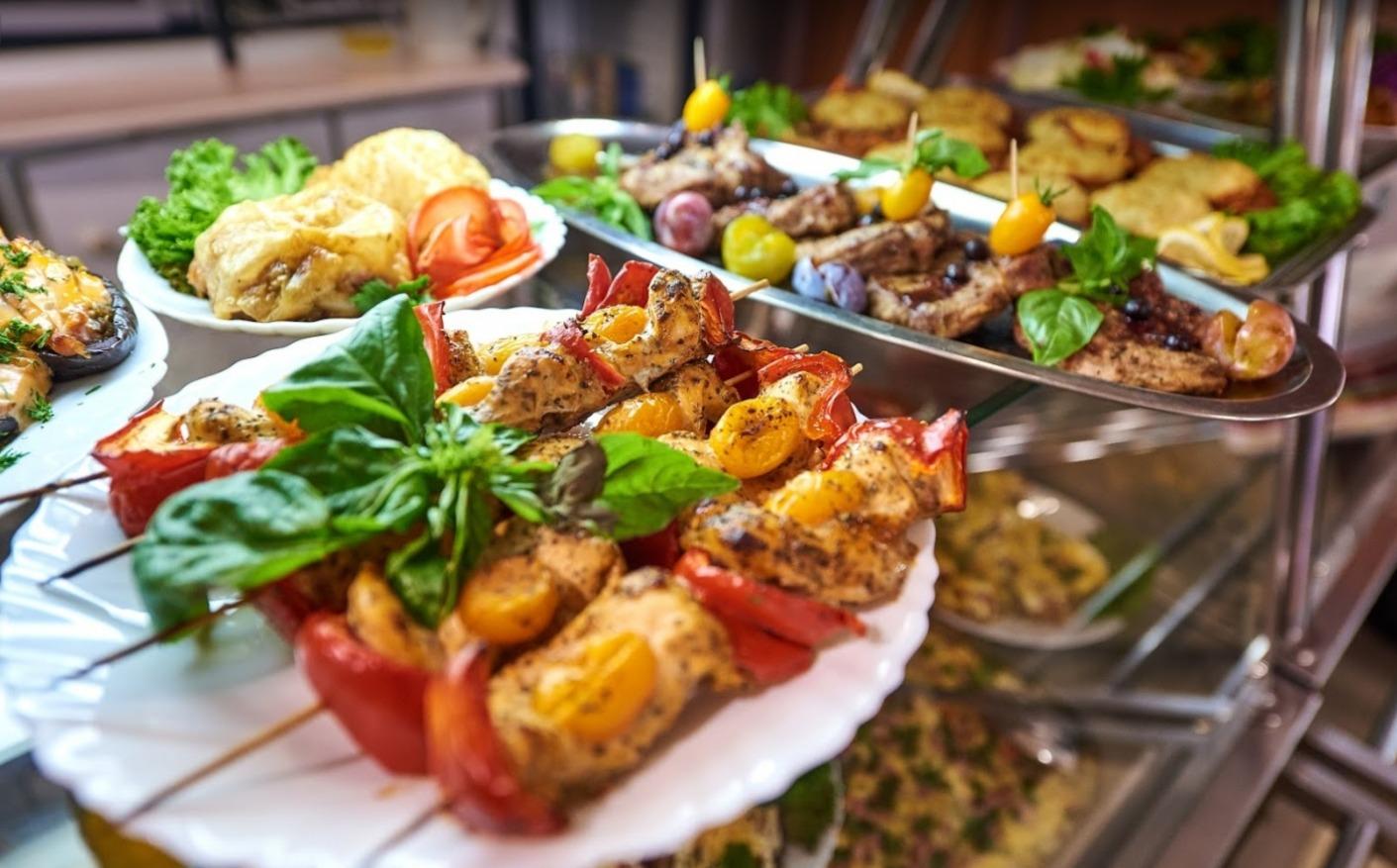Новости Днепра про Принципы работы кафе «Шафран» – вкусная кухня, уют и гостеприимство