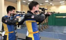 Спортсмены Днепропетровщины привезли 3 медали с чемпионата Украины по пулевой стрельбе