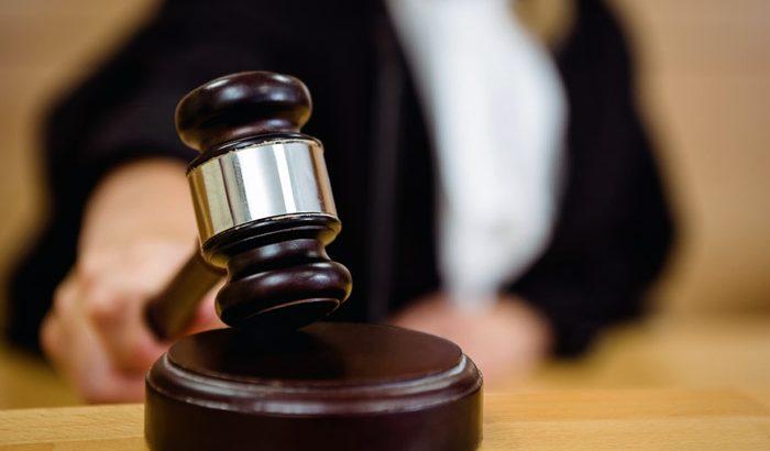 Суд отправил за решетку мужчину, который приревновал и убил женщину. Новости Днепра