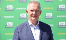 Сергей Рыженко о своём выдвижении на пост мэра Днепра: меня пригласил Президент