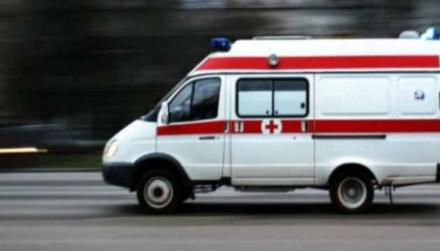 Пострадавшего госпитализировали. Новости Днепра