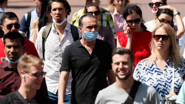 Обнародованы официальные данные по заболеваемости коронавирусом в Днепре и области. Новости Днепра