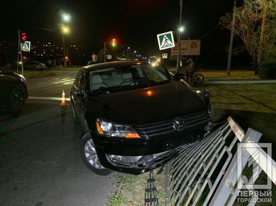 В регионе водитель сбил школьника. Новости Днепра