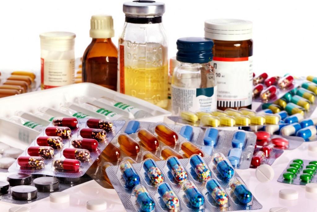 Минздрав усилит контроль за качеством лекарств. Новости Днепра