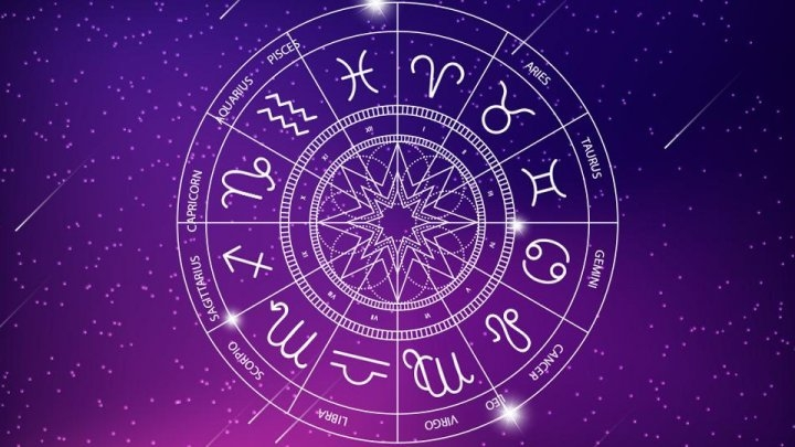 Астрологический прогноз для всех знаков зодиака. Новости Днепра