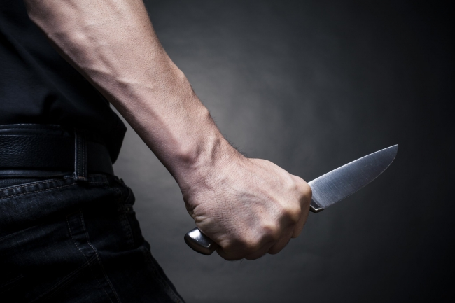 Мужчина подозревается в убийстве матери. Новости Днепра