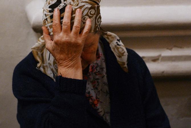В области неизвестный украл сумку у женщины. Новости Днепра