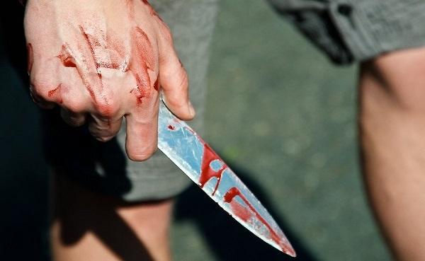 В области мужчина во время ссоры пырнул друга ножом. Новости Днепра