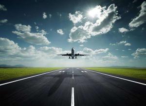 В аэропорте Днепра начинаются работы по строительству нового аэродрома. Новости Днепра