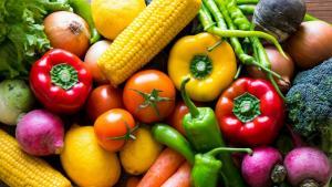 Рост цен на овощи стоит ожидать до кона текущего года. Новости Украины