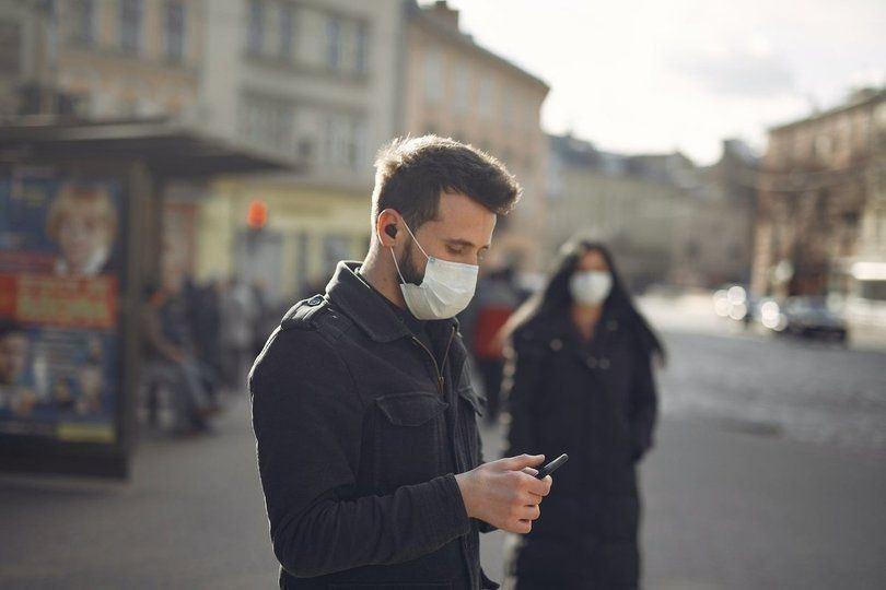 Обнародована свежая информация касательно заболеваемости коронавирусом в Днепре и области. Новости Днепра