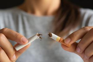 Планируют ужесточить и снизить продажу сигарет. Новости Украины