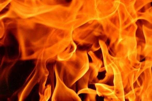 В регионе пожарные спасли двух мужчин. Новости Днепра