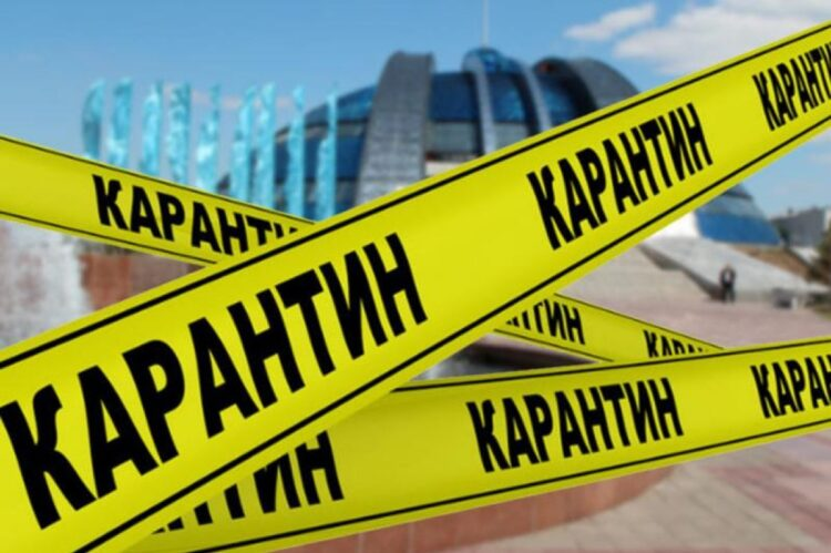 В случае, если ситуация с коронавирусом не улучшится, а наоборот, станет хуже, правительство вынуждено будет прибегнуть к тому, чтобы ввести режим «красной зоны» для всей страны. Новости Украины