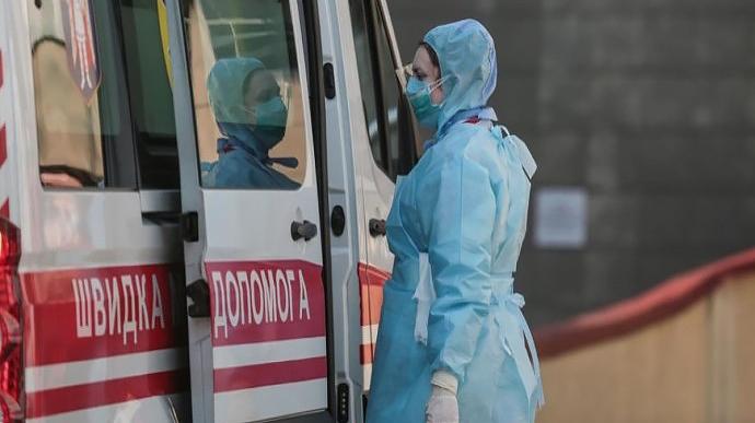 Свежая статистика заболеваемости коронавирусной инфекцией. Новости Днепра