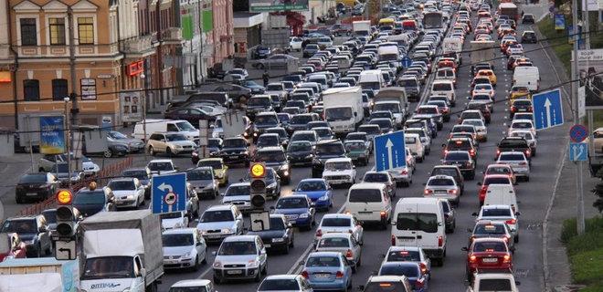 Что происходит во вторник утром на дорогах Днепра. Новости Днепра