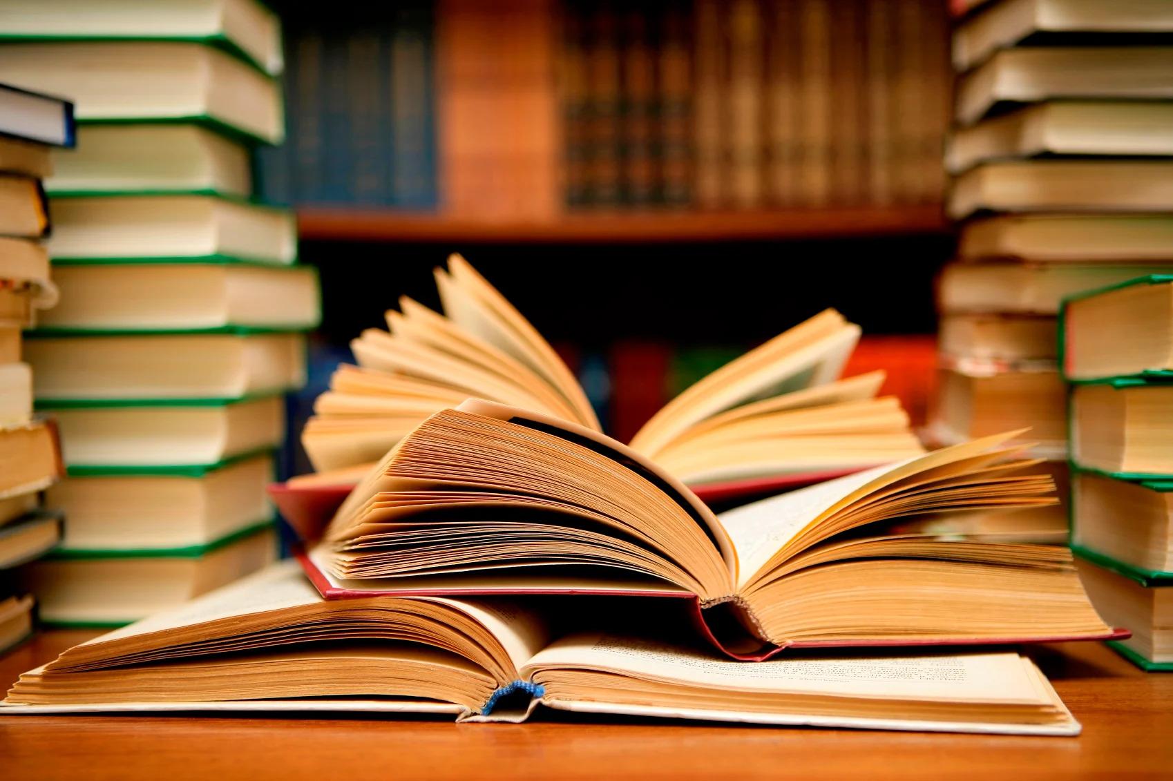После реформы школьники остались без учебников. Новости Днепра