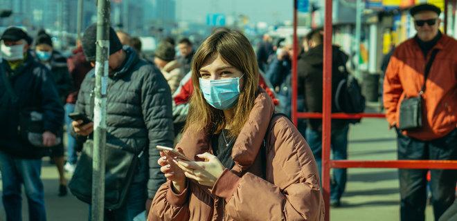 В течение последних суток в регионе были зафиксированы новые случи коронавирусной инфекции. Новости Днепра