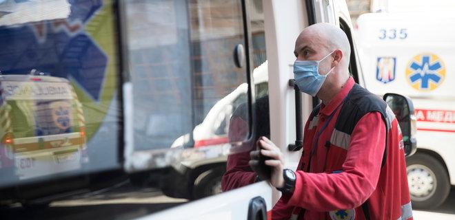 Обнародована официальная статистика забоелваемости коронавирусом в Украине. За последние сутки Украину захлестнул новый антирекорд. Новости Украины