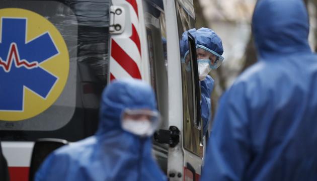 Обнародована информация о количестве новых случаев заражения коронавирусом в Днепре. Новости Днепра