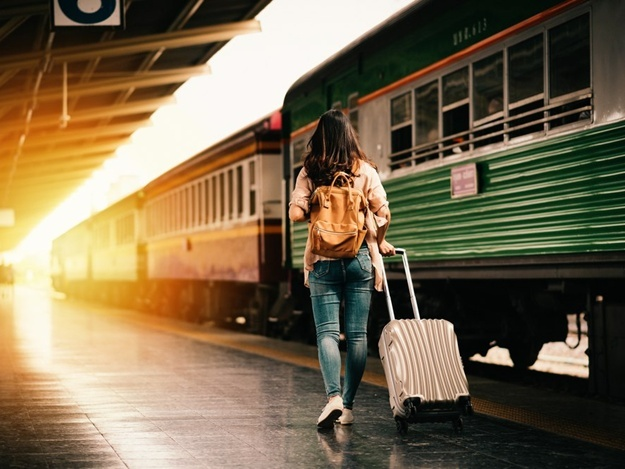 В области возобновят продажу билетов на поезда. Новости Днепра