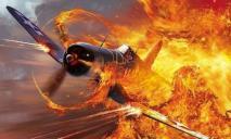В Харьковской области разбился и горит украинский самолет: слышны взрывы, 20 погибших