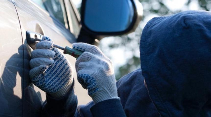 В области и регионах усилили наказание за угон авто. Новости Днепра