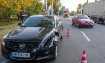 Смертельное ДТП в Днепре: водитель сбил пешехода