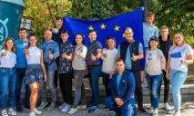 Днепр отпраздновал Европейский день Языков!
