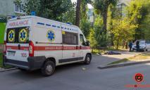 Стало плохо: в Днепре на улице умер мужчина