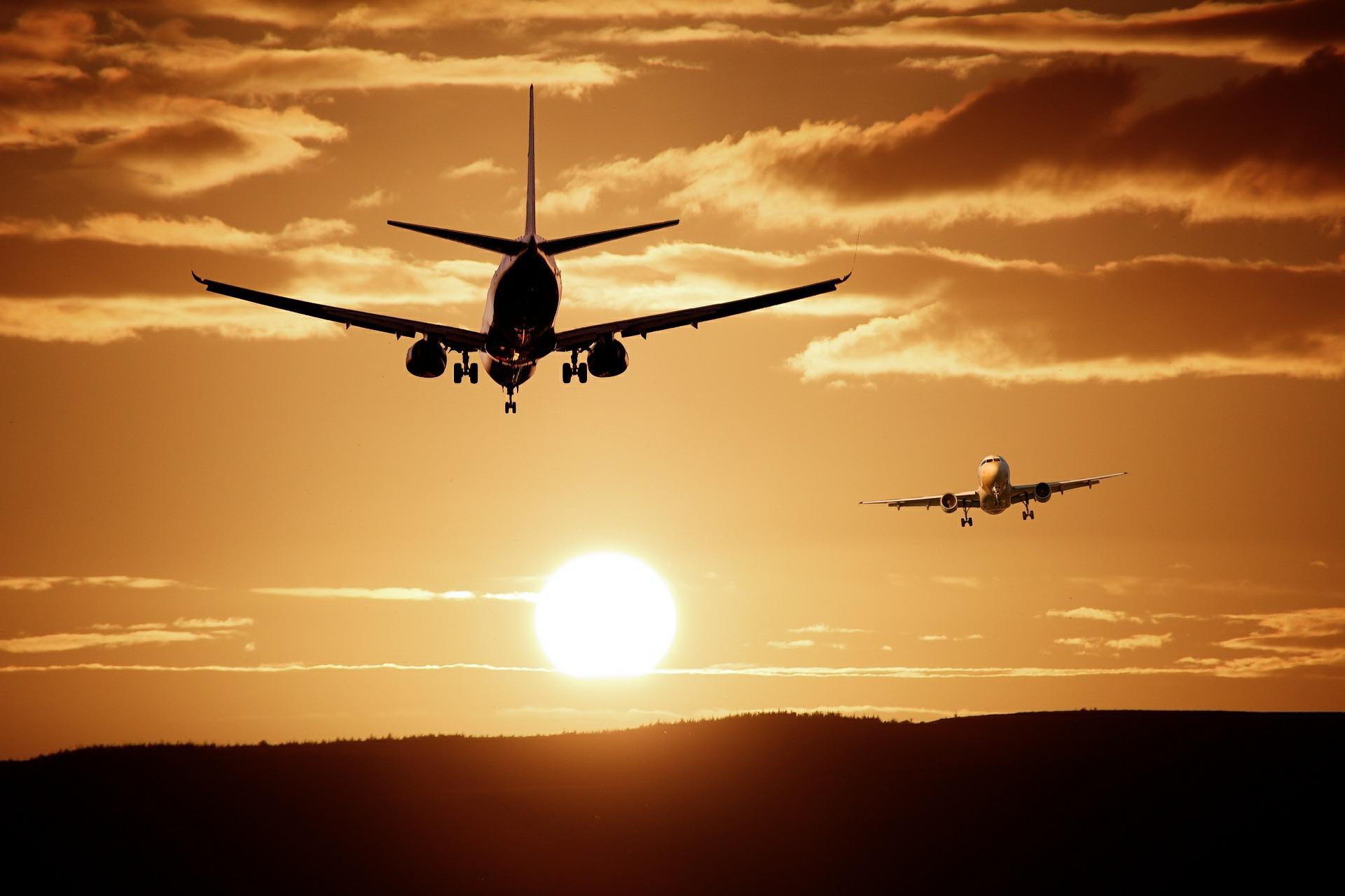 Аэропорт Днепра