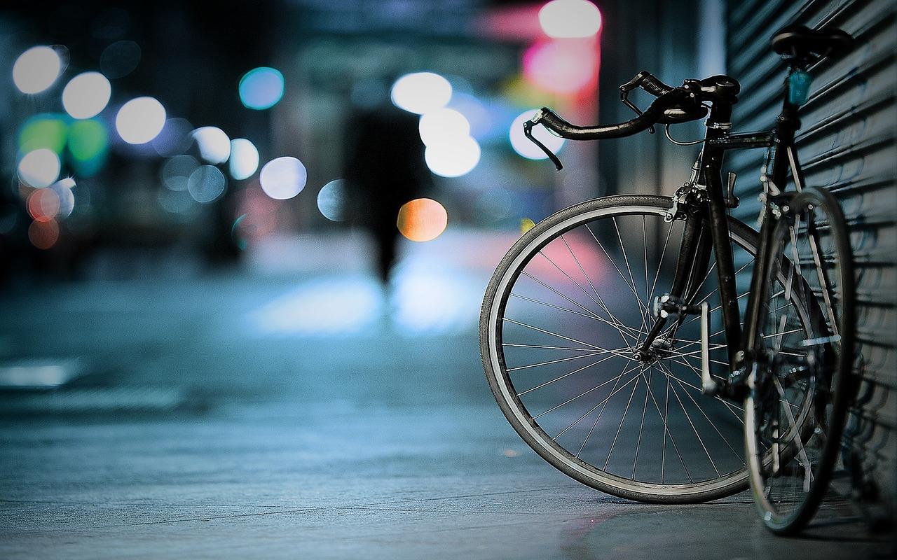ДТП с велосипедистом и автомобилем. Новости Днепра