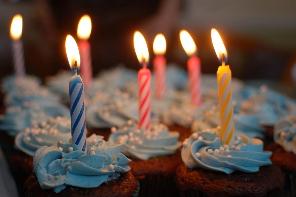 Где отметить детский день рождения. Новости Днепра