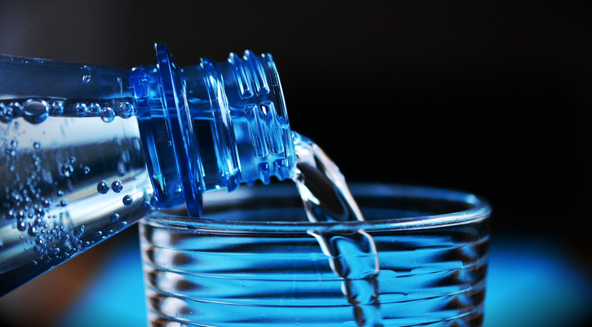 Отключение воды в Днепре