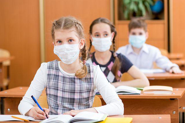 В школах оборудуют изоляторы. Новости Днепра