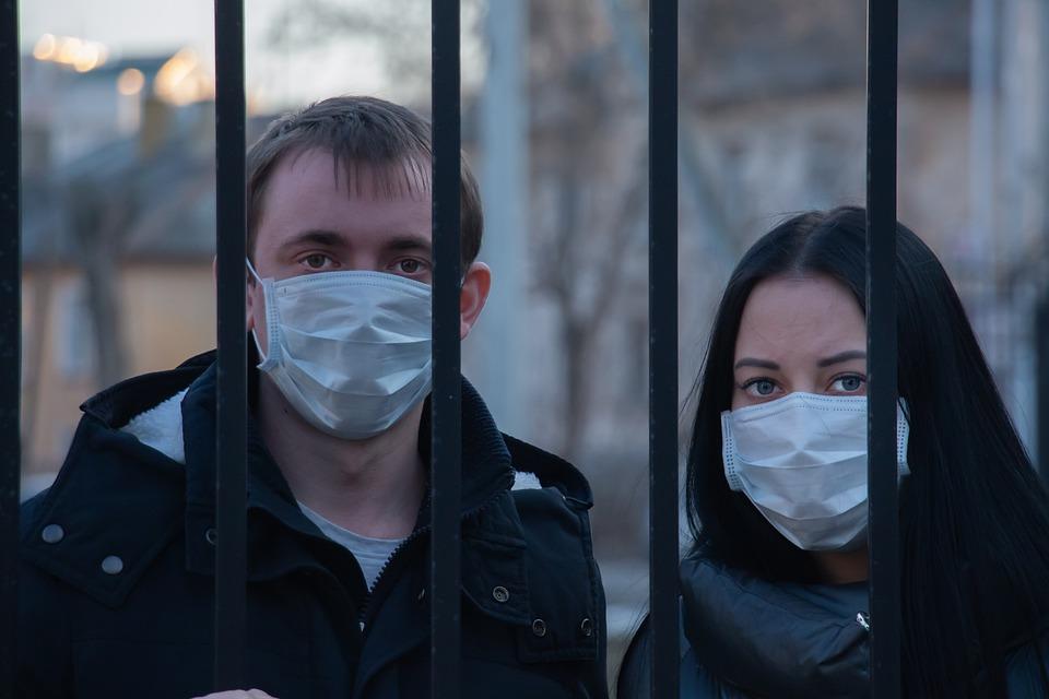 За нарушение карантина город могут оштрафовать. Новости Днепра