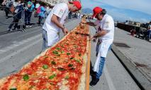 В Днепре на День города бесплатно раздадут пиццу