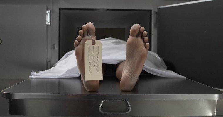 В области задержали мужчину, который убил родственника. Новости Днепра