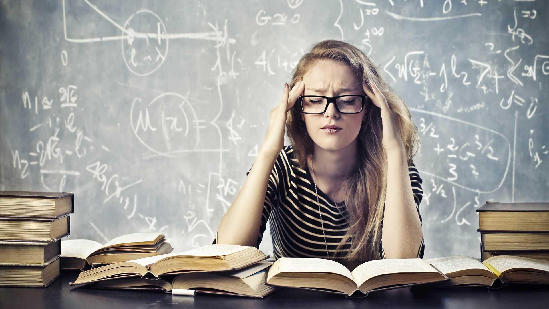 В области выпускники будут сдавать экзамен по математике. Новости Днепра
