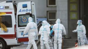 Обнародованы официальные данные по заболеваемости коронавирусом в Украине. Новости Украины
